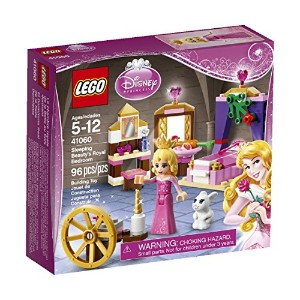 【送料無料】【LEGO Disney Princess Sleeping Beauty's Royal Bedroom】 b00nhqge54