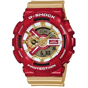 [カシオ]CASIO 腕時計 G-SHOCK  Crazy Colors GA-110CS-4AJF メンズ