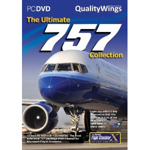The Ultimate 757 Collection (PC) (輸入版)