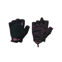 GoFit Womens Xtrainer Cross Gloves [Small]