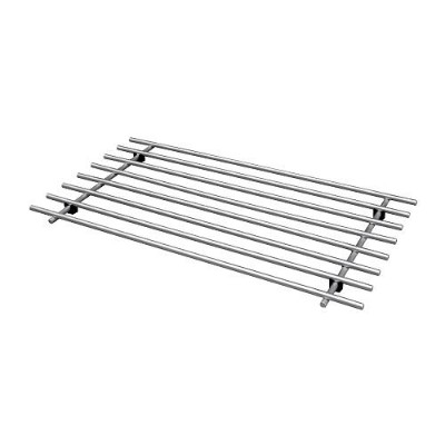 Ikea 301.110.87 Lamplig Trivet, 20 by 11-Inch, Stainless Steel by Ikea
