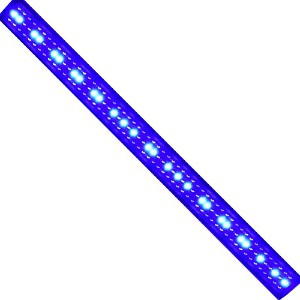 Zeiger アクアリウム ライト led 水槽 ライト 水槽用 照明 長寿命 省エネ LED169 31W 観賞魚 熱帯魚 水草育成 A116
