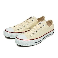 【converse】 コンバース オールスター OX ALL STAR OX UN.WHITE