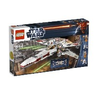 LEGO レゴ スターウォーズ 9493 Star Wars X-Wing Starfighter 9493