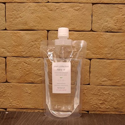 ハーバリウムオイル hana oil bag 300ml  -plant collection hana oil-