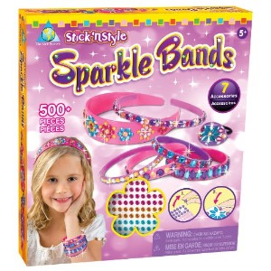 The Orb Factory オーブファクトリー Stick'n Style スパークルバンド Sparkle Bands