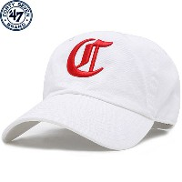 MLB シンシナティ・レッズ 1900 クーパーズタウン クリンナップ キャップ Cincinnati Reds 1900 Cooperstown Cleanup Cap