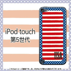 U.S.A-iPodtouch5ケース クリスマス