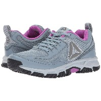 リーボック レディース シューズ・靴 スニーカー【Ridgerider Trail 2.0】Meteor Grey/Asteroid Dust/Cloud Grey/Violet/Pewter...