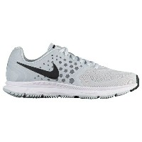 ナイキ レディース スニーカー シューズ Women's Nike Air Zoom Span White/Black/Cool Grey/Pure Platinum