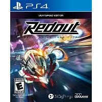 Redout (輸入版:北米) - PS4