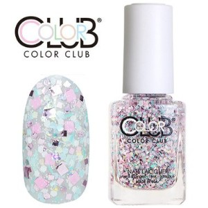 forsythe COLOR CLUB フォーサイス カラークラブ D193/Ice Queen