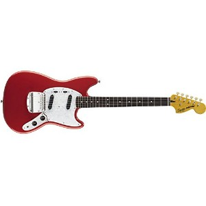 Squier by Fender スクワイヤーエレキギター Vintage Modified MUSTANG MUSTANG FRD