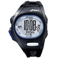 アシックス腕時計 ASICS RUNNING WATCH CQAR0101