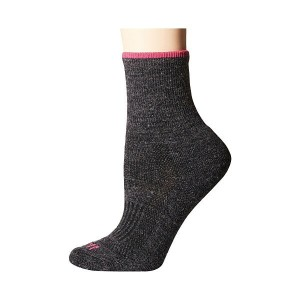 カーハート レディース 靴下 アンダーウェア Ultimate Merino Wool Work Socks 1-Pair Pack Heather Grey