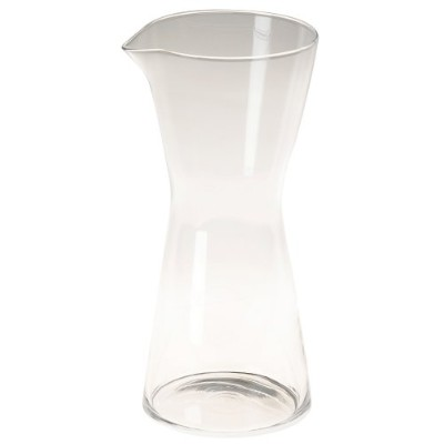 (Clear) - Iittala Kartio Pitcher, Clear