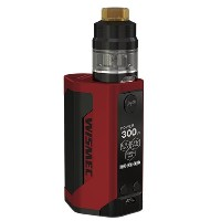 WISMEC Reuleaux RX GEN3 with GNOME ウィズメック ルーローRXゼネレーション3+ノーム (Red レッド)