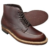 Alden オールデン 403 INDY BOOTS インディブーツ BROWN ラバーソール≪MADE IN U.S.A. 正規品≫