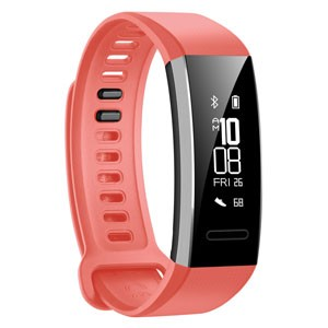 BAND2PRO/RED ファーウェイ スマートウォッチ(レッド) HUAWEI Band 2 Pro [BAND2PRORED]【返品種別A】