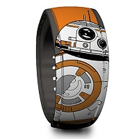 Disney Magic Band WDW Star Wars Bb-8 Magicband Bb8 by Disney
