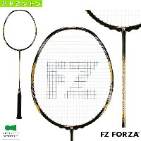 N-FORZE 10000 I-POWER《フォーザ バドミントン ラケット》