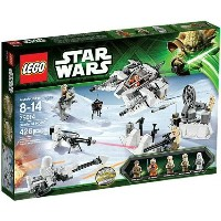 LEGO レゴ スターウォーズ 75014 Star Wars Battle of Hoth