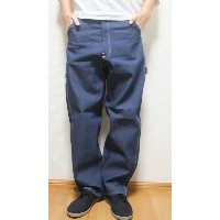 US GUNG HO BLACK TAG ガンホー ブラックタグ 未洗い Painters Pants ペインターパンツ HICKORY DENIM EARL'S APPAREL GUNG HO...