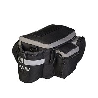 ROSWHEEL Compact 7ltr Rear Rack Bag コンパクト リアバッグ