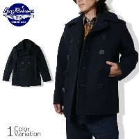 "Buzz Rickson's(バズリクソンズ) PEA COAT ""NAVAL CLOTHING FACTORY"" (ピーコート) #BR11554"