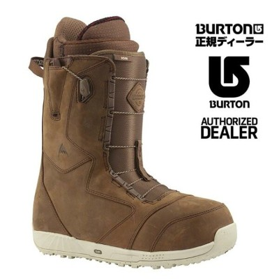 2018 BURTON ION LEATHER ASIAN FIT REDWING バートン ブーツ