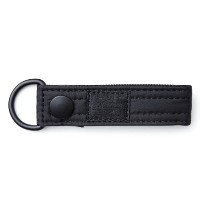 (ヘッド・ポーター) HEAD PORTER | BLACK BEAUTY | KEY RING BLACK