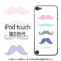 Mustache-iPodtouch5(第5世代)ケース