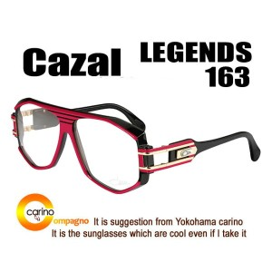 CAZAL LEGENDS 163/200 カザール レジェンズ