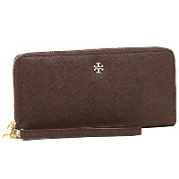 (トリーバーチ) TORY BURCH トリーバーチ 財布 TORY BURCH 31149280 201 YORK ZIP PASSPORT CONTINENTAL WRISTLET 長財布...