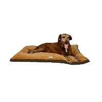 Armarkat Brown Pet Bed, 39-Inch by 28-Inch by 5-Inch by Armarkat