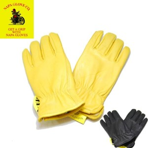 NAPA GLOVE ナパグローブ 手袋 DEERSKIN DRIVER EXTRA WARM THINSULATE ディアスキン グローブ シンサレート #800TL