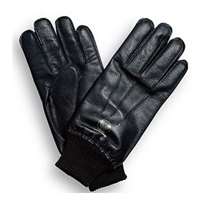 Buzz Rickson's BLACK A-10 GLOVE (BR02153) WILLIAM GIBSON COLLECTION 【バズリクソンズ ウイリアムギブソンコレクション...