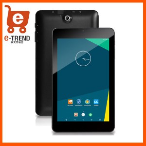 geanee ADP-738 [Android6.0 7インチ タブレットPC]
