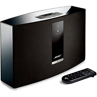 Bose SoundTouch 20 Series III wireless music system ワイヤレススピーカーシステム