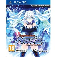 Hyperdevotion Noire: Goddess Black Heart (PlayStation Vita) by Idea Factory International [並行輸入品]