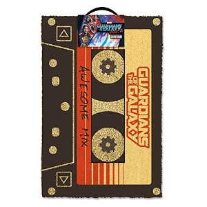 Guardians of the Galaxy Vol. 2 Doormat - Awesome Mix