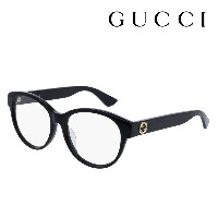 【GUCCI】 グッチ メガネ 正規販売店 アレッサンドロ・ミケーレデザイン GG0039OA 001 伊達メガネ 度付き 眼鏡 DEAL POP WEB Made In Italy DEAL...