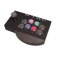 PlayStation 3 Arcade Stick [並行輸入品]