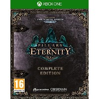 Pillars of Eternity Complete Edition (Xbox One) (輸入版)