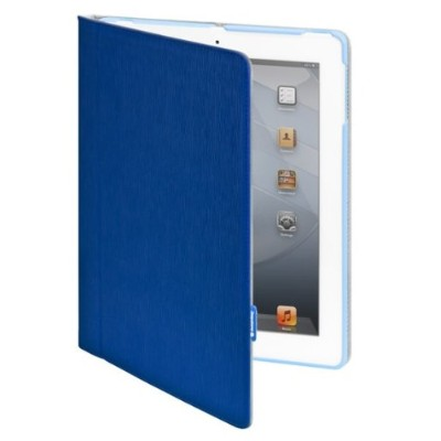 SwitchEasy exec for the new iPad (2012) / iPad 2 Blue
