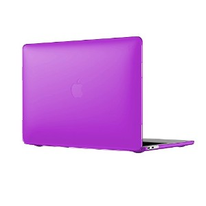 "Speck Products ( スペックプロダクツ ) Macbook Pro 13"" touch bar 搭載 / 搭載無 Smartshell (Wild berry Purple -..."