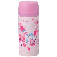 KAYO HORAGUCH マグボトル 350ml (Pink Deer) KH-MB350A