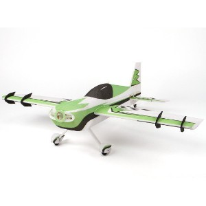 Hobbyking EPP Mini Edge 540T (Green) 3D ARF
