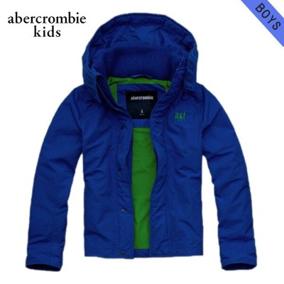 【35%OFFセール 8/17 10:00~8/23 9:59】 アバクロキッズ AbercrombieKids 正規品 子供服 ボーイズ ジャケット a&f all-season weather...