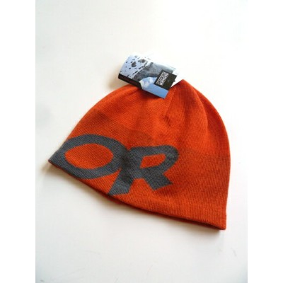 OUTDOOR RESEARCH 【アウトドアリサーチ】 OUTDOOR RESEARCH LINGO BEANIE (Ember/Pewter)